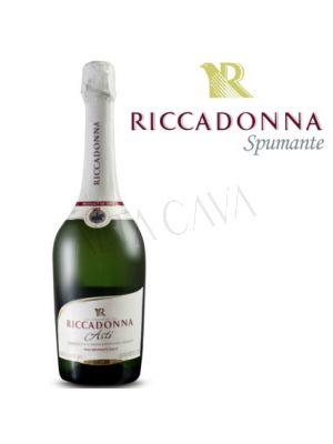 Riccadonna Asti Espumante Italiano 750cc