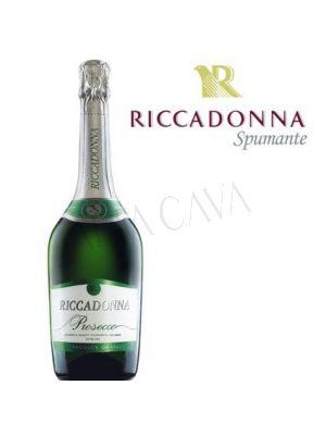 Riccadonna Prosecco Espumante Italiano 750cc