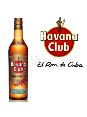 Havana Club Añejo Especial 750cc