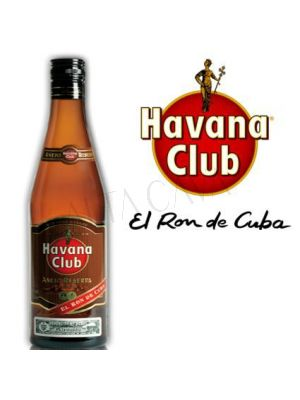 Havana Club Añejo Reserva Ron 1000cc
