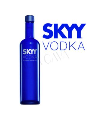 Vodka Skyy 750cc