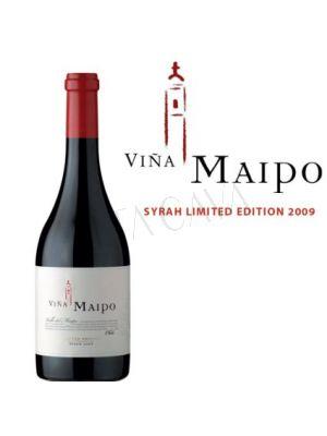 Viña Maipo Syrah Edición Limitada Chile