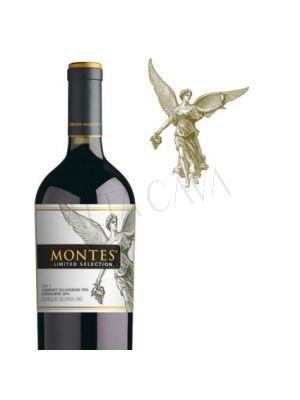 Montes Limited Selection Cabernet Carmenere