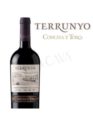 Terrunyo Cabernet Sauvignon de Concha y Toro