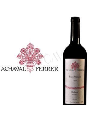 Vino Achaval Ferrer Finca Mirador Argentina