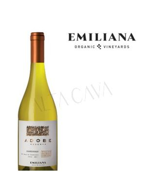 Emiliana Adobe Chardonnay Reserva
