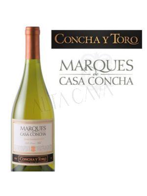 Marqués de Casa Concha, Viña Concha y Toro, Chardonnay