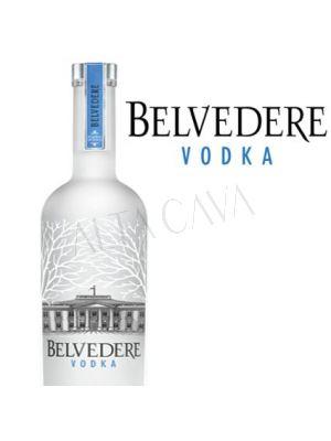 Vodka Belvedere Pure 6000cc