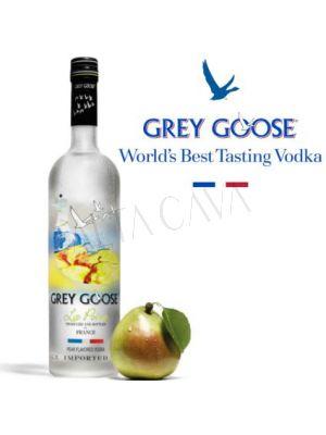 Vodka Grey Goose Pera