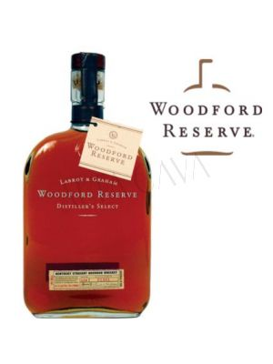 Bourbon Woodford Reserve