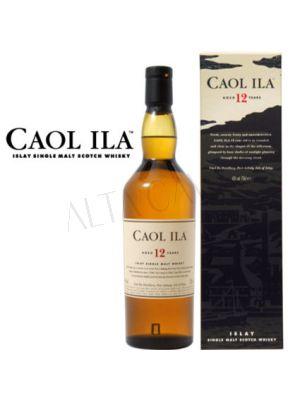 Caol ILa 12 Single Malt