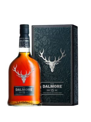 Dalmore 15 Single Malt