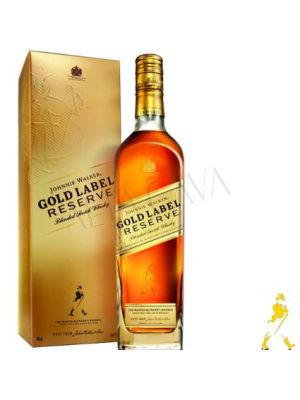 Johnnie Walker Gold Reserve 750 cc