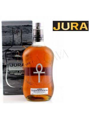 Jura Superstition whisky Single Malt