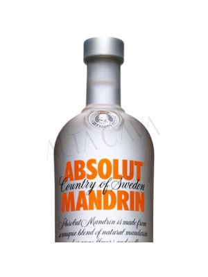 Absolut Mandrin Vodka