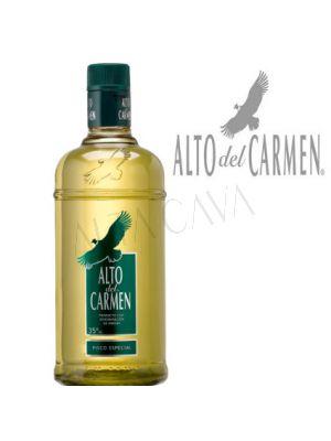 Pisco Alto del Carmen 35° litro
