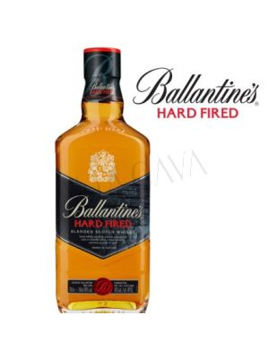 Ballantines Hard Fired