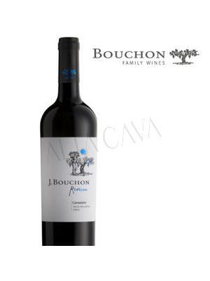 Bouchon Carmenere Reserva