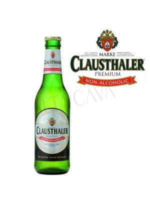 Cerveza Clausthaler Sin Alcohol 330cc