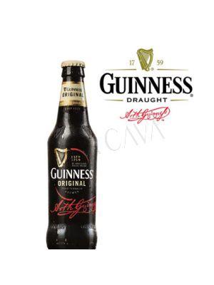 Cerveza Guinness Original 330cc