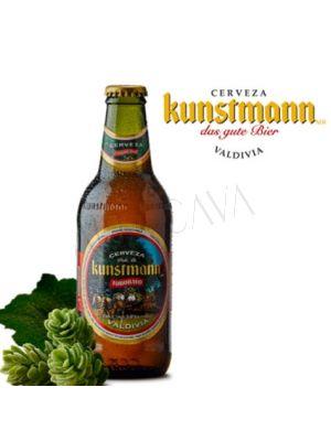 Cerveza Kunstmann Torobayo