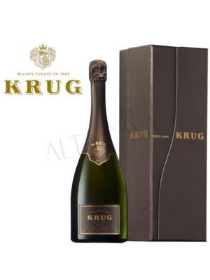 Champagne Krug Vintage 1998