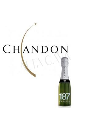 Chandon 187cc Brut miniatura