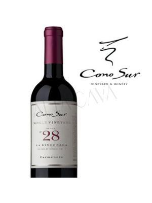 Conosur  Single Vineyard Block 28 Carménere