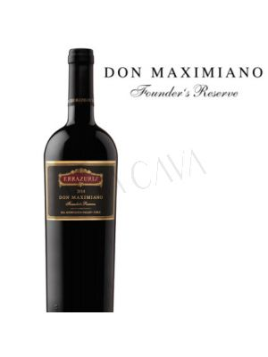 Don Maximiano 2014 Viña Errazuriz
