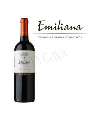 Emiliana Carmenére Reserva