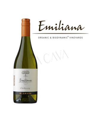 Emiliana Chardonnay Reserva