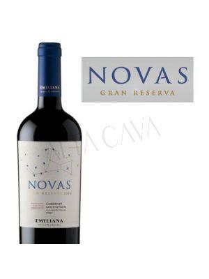 Emiliana Novas Winemakers Selection Cabernet Sauvignon Gran Reserva