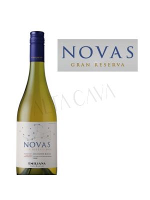 Emiliana Novas Sauvignon Blanc