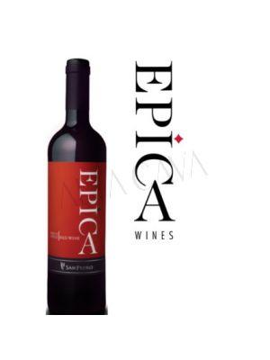 Epica Red Blend San Pedro