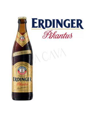 Cerveza Erdinger Pikantus Alemana 500cc