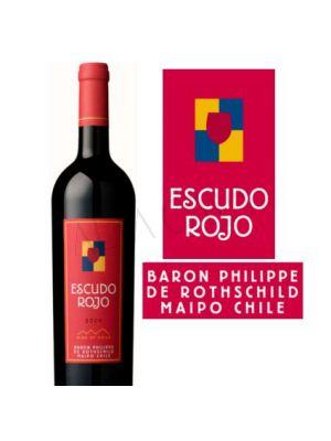 Escudo Rojo Blend Baron Philippe de Rothschild