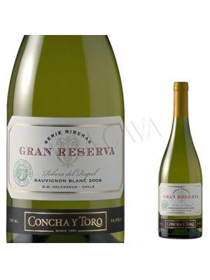 Concha y Toro Serie Riberas Sauvignon Blanc Gran Reserva