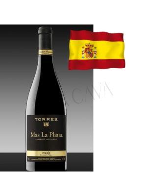 Miguel Torres Mas la Plana Vino de España