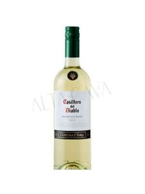 Casillero del Diablo Sauvignon Blanc, Concha y Toro