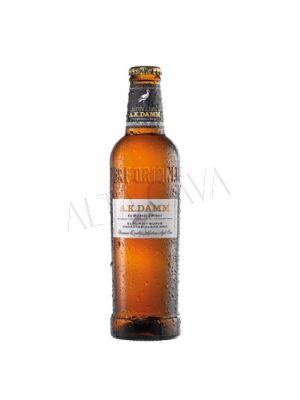 Cerveza AK Damm 330cc