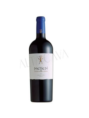 Neyen de Apalta, Viña Neyen