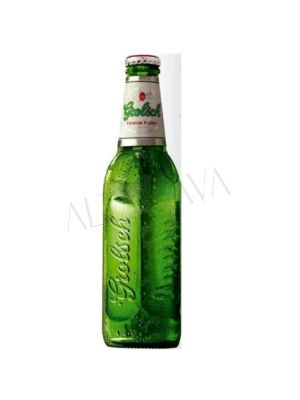 Cerveza Grolsch Botella 330 cc