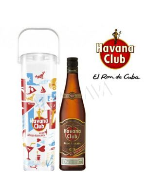 Havana Club Reserva 750cc + Jarra