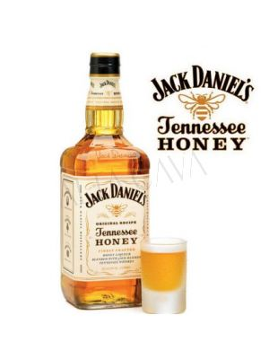 Jack Daniel's Honey 750cc