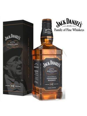 Jack Daniels Master Distiller N°2