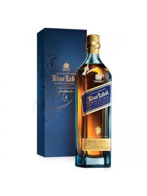 Johnnie Walker Blue Label 750 cc