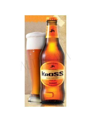 Cerveza Kross Maibock 330 cc