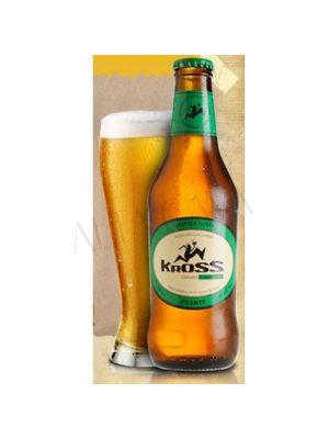 Cerveza Kross Pilsen 330 cc