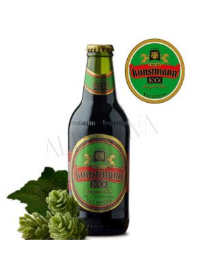 Cerveza Kunstmann Bock