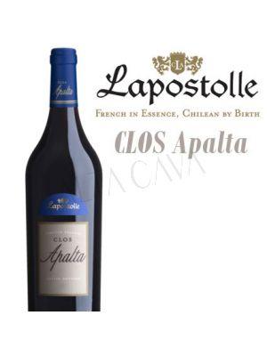 Clos Apalta Lapostolle 2012